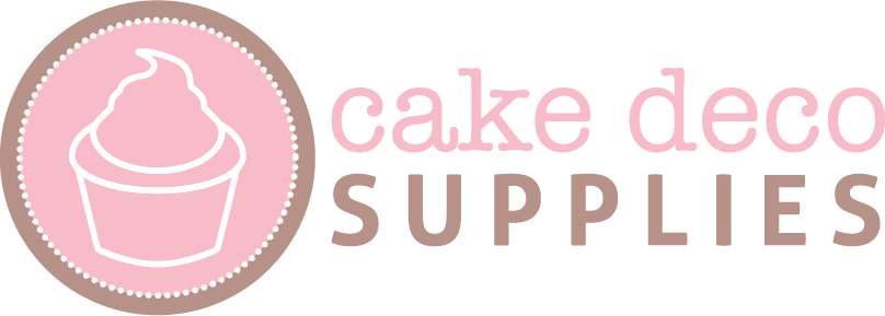 Cake Deco Supplies