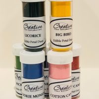 Creative Edible Petal Dust 25g