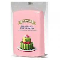 Vizyon Ready to Roll Fondant 250g