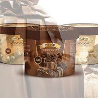 Vizyon Modelling Chocolate 1kg