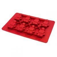 Mini Lego Man Silicone Mould