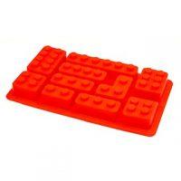 Lego Bricks Silicone Mould