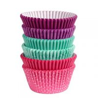 Baking Cups - Cup cases