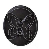 Butterfly Cutter Set of 4 - 18-105mm