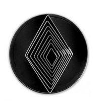 Diamond Cutter Set of 8 - 25-115mm