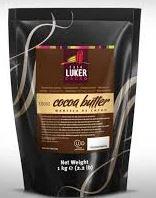 Casa Luker Cacao 0 Cocoa Butter 1kg
