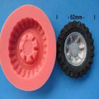 Wheel Mould 52mm