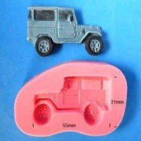 4WD Mould
