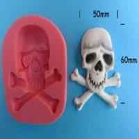 Skull Mould - Large