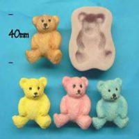 Teddy Bear Mould