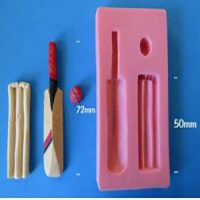 Cricket Set Mould