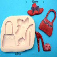 Hat, Bag and Shoe Mould