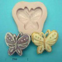 Elegant Butterfly Mould