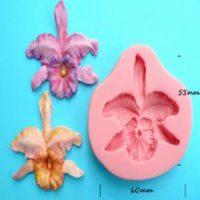 Orchid Mould