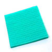 Silicone Mould Bricks