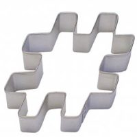 Hash Tag Cookie Cutter
