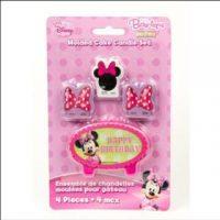 Mini Mouse Candle set