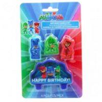 PJ Masks Candle Set