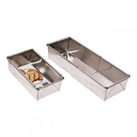 Expandable Loaf Pan ( 20 to 34 x 26cm)