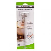 Frothing Thermometer - 10C to 100C - Big