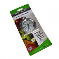 ACURITE Oven Themometer - Stainless Steel
