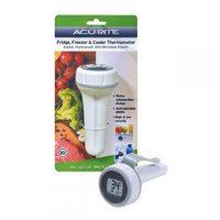 Fridge, Freezer & Cooler Themometer - Digital