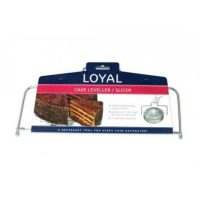 Loyal Cake Leveller/Slicer
