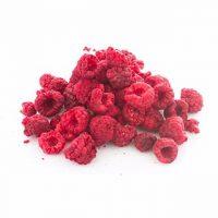 Whole Freeze Dried Fruit 100g