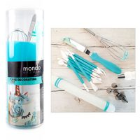 Mondo Cake Decorating Set