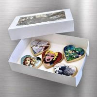 Loyal Biscuit Box 10x7x2