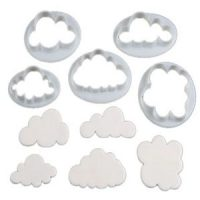FMM Fluffy Cloud Cutters
