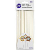 Wilton Cookie Sticks 8inch