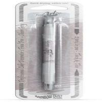 Rainbow Dust Edible Double sided Pen - Silver Grey