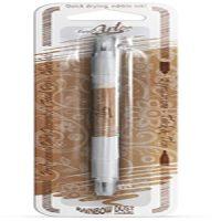 Rainbow Dust Edible Double sided Pen - Chocolate