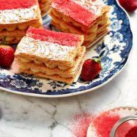 Berry Fresh - Strawberry Powder