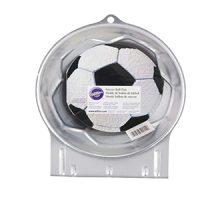 Wilton Scoccer Ball Pan 24x10cm