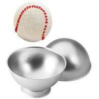Wilton 3D Sports Ball Pan set