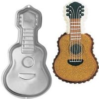 Wilton Guitar Pan