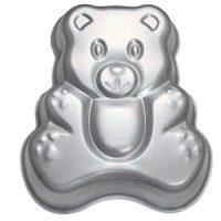 Teady Bear Cake Pan