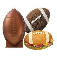 "Wilton Football Baking Pan - (12 x 8"")"