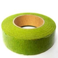 Florist tape Lime Green