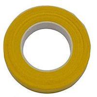 Florist tape Yellow