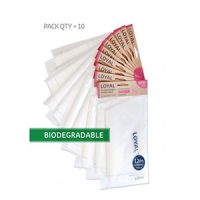 Loyal BIODEGRADABLE - Various Sizes