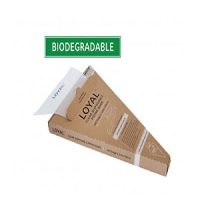 Loyal Bulk Pack CLEAR BIODEGRADABLE - Various Sizes