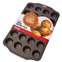Daily Bake mini Muffin Pan 4.5cm