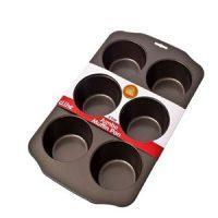 Daily Bake Jumbo Muffin Pan 9.5cm