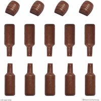 Liquor Chocolate Mould