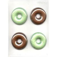 Donuts Chocolate Mould