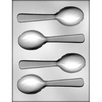 Spoons Chocolate Mould