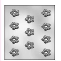 Daisies Chocolate Mould
